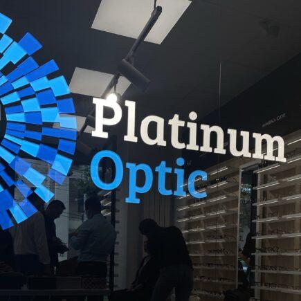 Platinum Optic